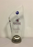Qatar Airways Best Premium Travel Agency